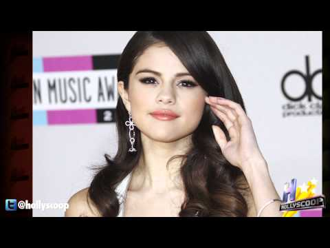 Selena Gomez Explains Her New Tattoo