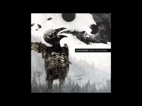 Katatonia - The Act Of Darkening
