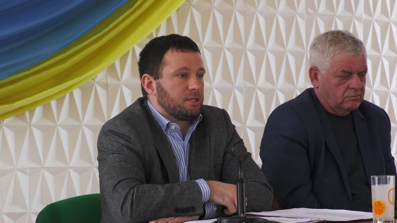 Калуська райрада дала дозвіл на оформлення Калуської ЦРЛ у спільну власність