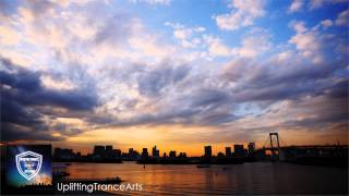 Ronny K. - City Of Angels (Etasonic Rework)【HD】【FREE TRACK】