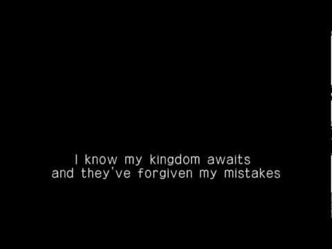 Skylar Grey - Coming home part 2 - Lyrics