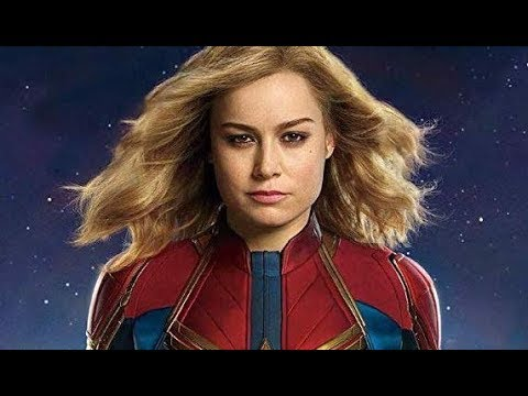 Brie Larson is a MORON