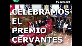 Alcalá celebra un Día del Libro distinto, únete a esta iniciativa.
