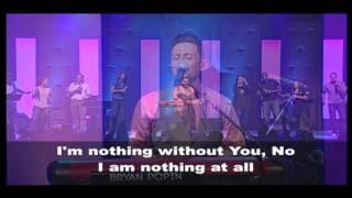 YOUR LOVE AMAZES ME | Bryan Popin
