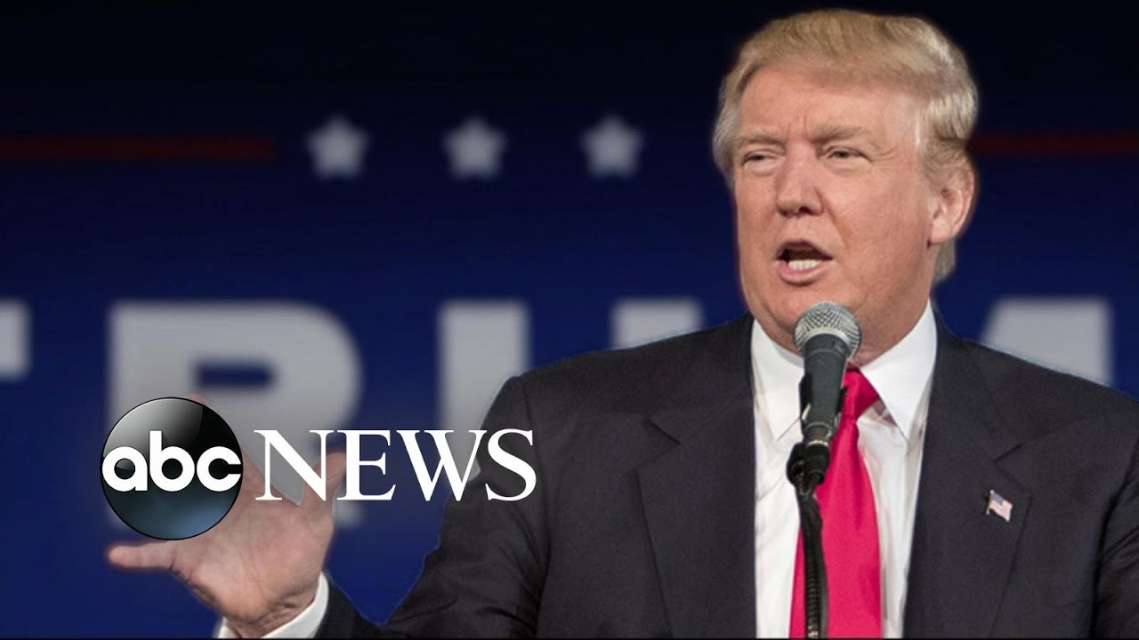 Donald Trump is Frontrunner for the Republican Party