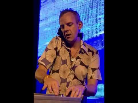 Fatboy Slim Xmas Mixtape 2011