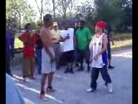 Wedo Knockout Crab Ass Nigga .3g2 video