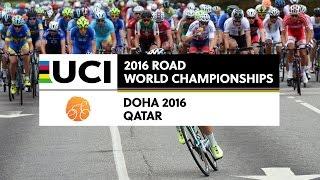 Чемпионат Мира, Доха : Раба Это