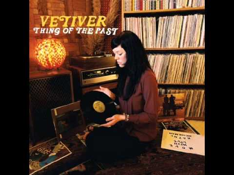 Vetiver - to baby