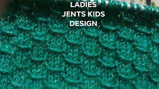 new knitting pattern|ladies jents kids cardigan design|new knitting design