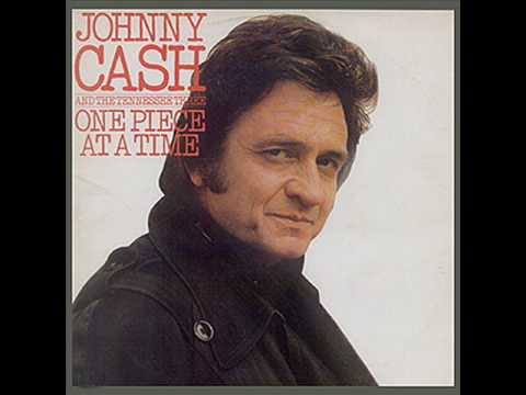 Johnny Cash - Go On Blues