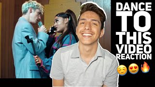 Download Lagu Troye Sivan- Dance To This ft Ariana Grande (Official Video) Reaction| E2 Reacts Gratis STAFABAND