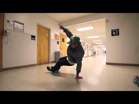 BBoy Swellz 1 (2nd Nature/Fallen Kings) Demo Reel 2011