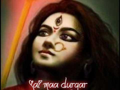khel khel bhawani maa lovely song.