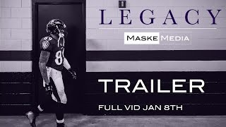 Legacy - Motivation - Steve Smith [TRAILER]
