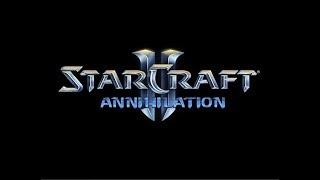 StarCraft II: Annihilation Official Release Trailer