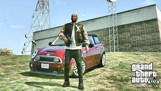GTA 5 REAL LIFE CJ MOD #72 - PRISON BREAK SETUP!!!(GTA 5 REAL LIFE MODS/ THUG LIFE)