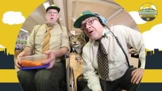 Lätkäehtoo: Ilves-Tappara   6. puolivälierä (Mauno Ahonen & Jukka Emil Vanaja)