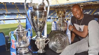 The crazy reason why PSG rejected Eto'o and Drogba - Oh My Goal
