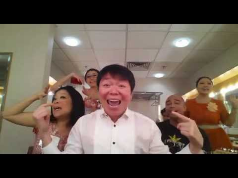 Just The Way You Are Hokkien Version by Broadway Beng