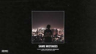 "(FREE) 6LACK x PARTYNEXTDOOR x Bryson Tiller Type Beat – ""Same Mistakes"" | Slow R&B Instrumental"