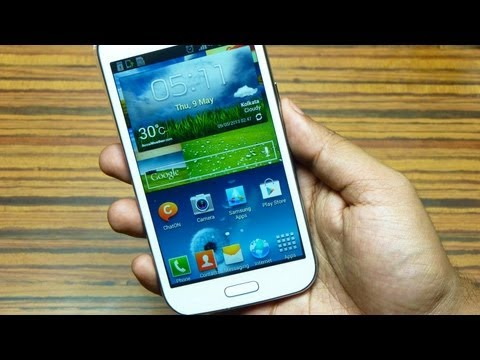 Samsung I8552 GALAXY GRAND QUATTRO [quad core] full Review by Gadgets