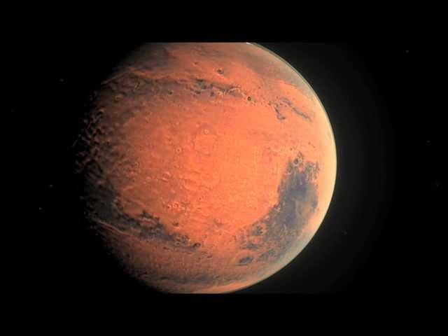 Mars Colony Challenger Trailer