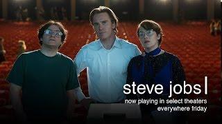 Steve Jobs - A Look Inside (HD) - Продолжительность: 2 минуты 31 секунда