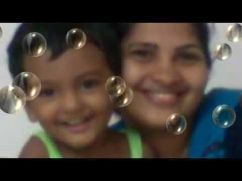 Vavavo vave vannu ummakal sammaanam(Reena and Iwin).3gp
