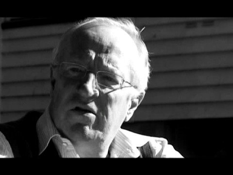 From Bosnia to Irak - Interview with Robert Fisk part 1