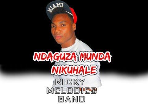 NDAGUZA MUNDA NIKUHALE | RICKY MELODIES | BANGO ADDICTS