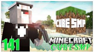 Minecraft CUBE SMP - Episode 141 - Burn Chicken BURN!