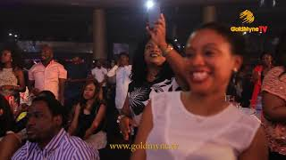 "OLAMIDE'S PERFORMANCE AT ""OLIC CONCERT 2015"""