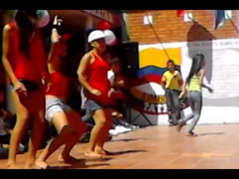 Dale Pal Piso (coreografia) video