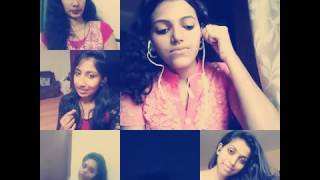 Smule collage-poo pookum osai