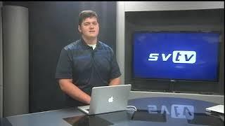 9-25-17 SVTV Daily News
