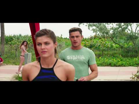 Baywatch - Meet Matt Brody