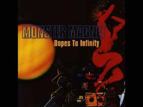 Monster Magnet - Blow Em Off