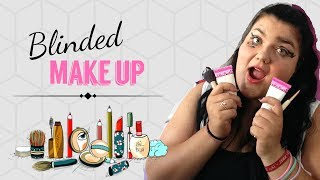 | Challenge | Blinded Make Up | It's Chanty |
