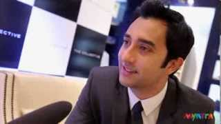 Rahul Khanna talks to Style Mynt about all things fashion