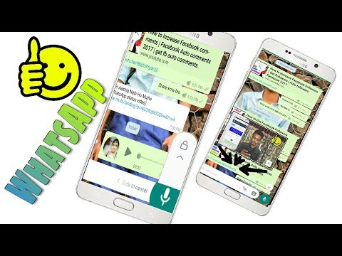 WhatsApp new feature   new updates WhatsApp   tech News
