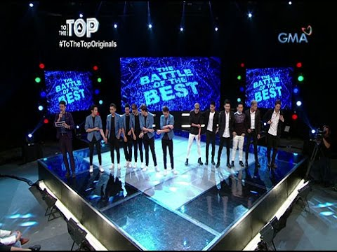 Online Exclusive:  'To The Top' Pa More on Showdown 7