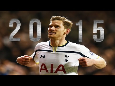 Jan Vertonghen ● Super Jan ● 2014/15