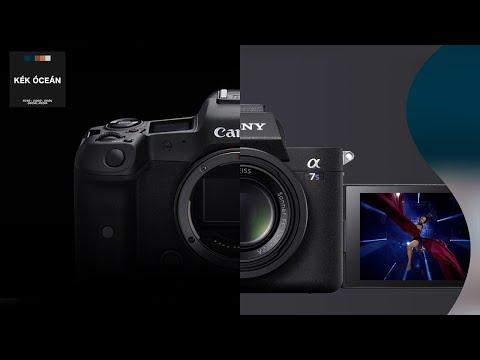 Új kamerák & Melyik zene licenszelő szolgáltatás a legjobb? | Kék Óceán Podcast Extra