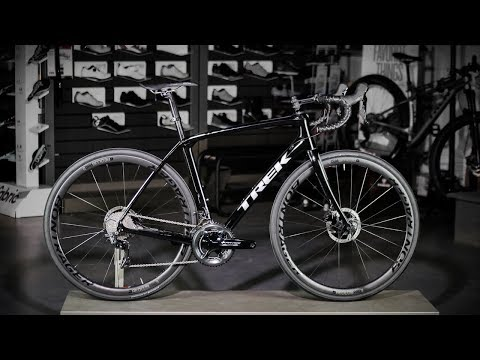 2018 Domane SLR 8 — MY NEW BIKE! — DURA-ACE — Actual Weight!