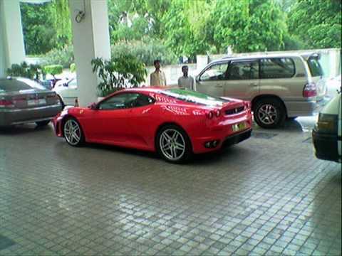 Pakistan ( Hot Cars In Pakistan )