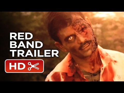 The Dead 2 Official Red Band Trailer (2014) - Zombie Sequel HD