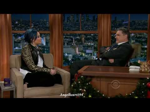 Demi Lovato || Funny moments part 5