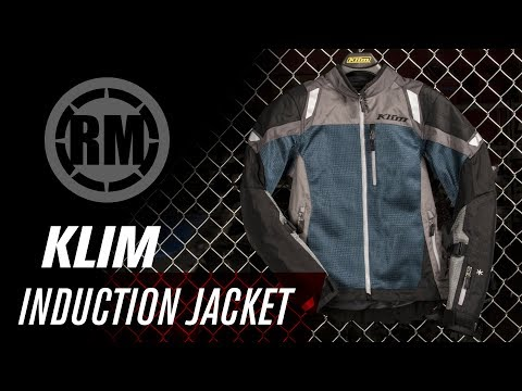 Klim Induction Adventure Jacket