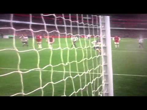 Arsenal 2-3 Tottenham highlights